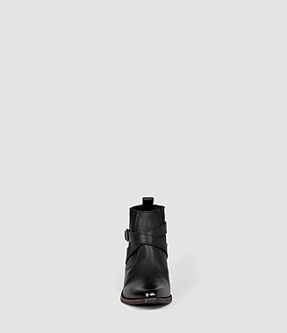 Womens Quentin Boot (Black) - product_image_alt_text_2