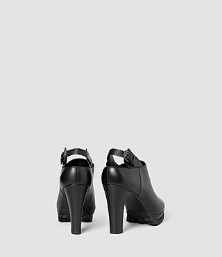Donne Hathaway Heel (Black) - product_image_alt_text_3