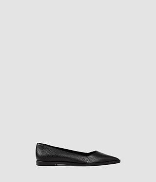 Donne Rumi Shoe (Black)