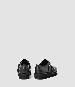Donne Whitby Shoe (Black) - product_image_alt_text_3