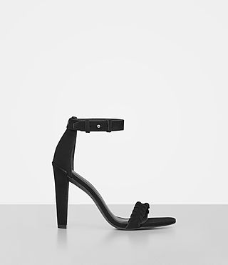 Donne Sandali Effie (Black) - Image 2