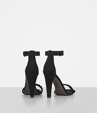Donne Sandali Effie (Black) - Image 5