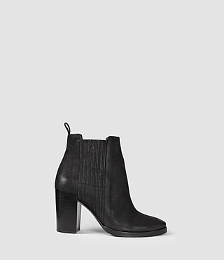 Womens Jinx Boot (Black)