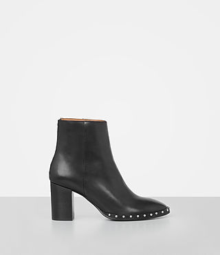 Womens Inez Boot (Black)