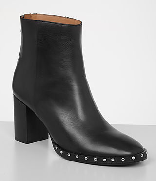 Damen Inez Boot (Black) - product_image_alt_text_2