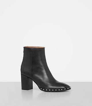 Damen Inez Boot (Black) - product_image_alt_text_3