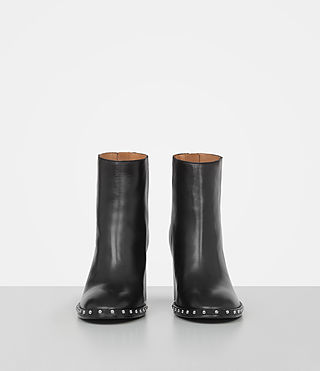 Damen Inez Boot (Black) - product_image_alt_text_4