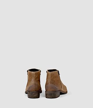 Womens Yuree Mid Boot (Cognac) - product_image_alt_text_3