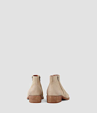 Mujer Botines Yuree (Sand) - product_image_alt_text_3