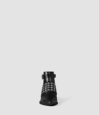 Donne Yannis Shoe (Black) - product_image_alt_text_2