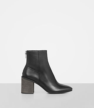Womens Idella Boot (Black)