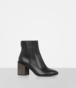 Womens Idella Boot (Black) - Image 3
