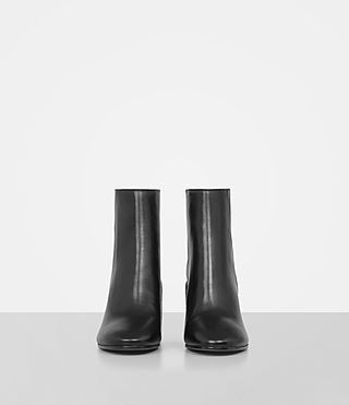 Womens Idella Boot (Black) - Image 4