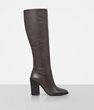 Damen Onyx Boot (Mink) -