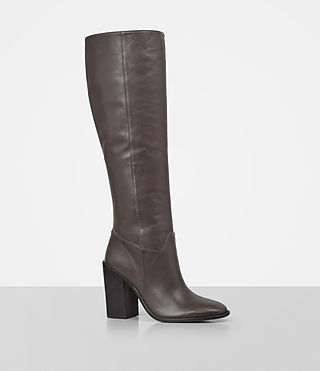 Mujer Onyx Boot (Mink) - product_image_alt_text_3