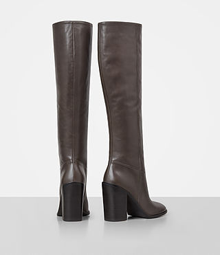 Mujer Onyx Boot (Mink) - product_image_alt_text_5
