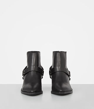 Women's Marley Boot (Black) - product_image_alt_text_4