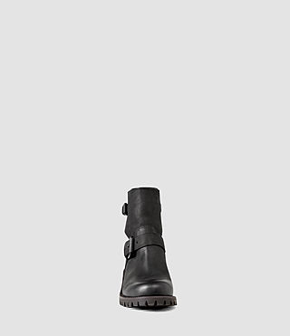 Mujer Shoreditch Boot (Black) - product_image_alt_text_2