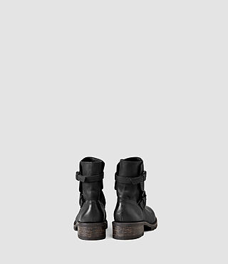 Femmes Shoreditch Boot (Black) - product_image_alt_text_3