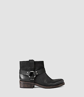 Damen Obert Boot (Black)