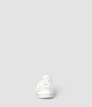 Damen Zale Low Top (White) - product_image_alt_text_2