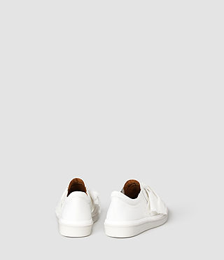 Damen Zale Low Top (White) - product_image_alt_text_3