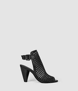 Women's Branson Heel (Black)