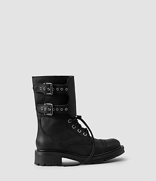Womens Delphi Boot (Black)