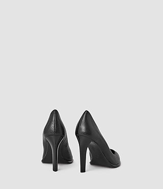 Mujer Traif Heel (Black) - product_image_alt_text_3