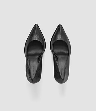 Mujer Traif Heel (Black) - product_image_alt_text_4