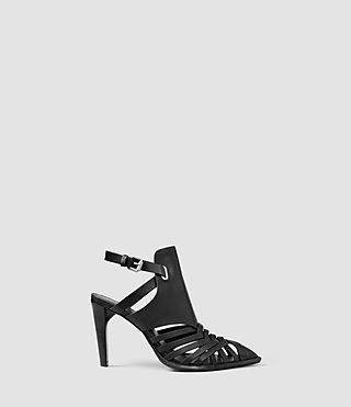 Womens Tao Heel (Black)