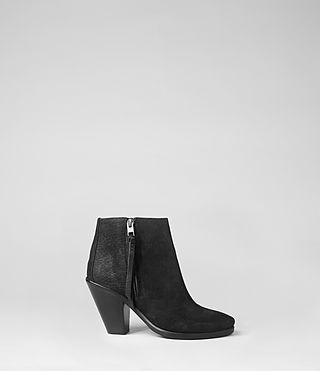 Womens New Jonas Boot (Black)