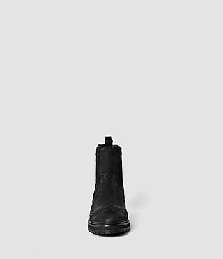Mujer Bonner Chelsea Boot (Black) - product_image_alt_text_2