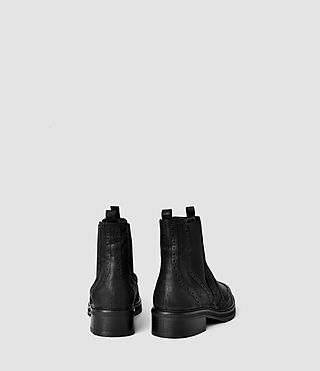 Mujer Bonner Chelsea Boot (Black) - product_image_alt_text_3