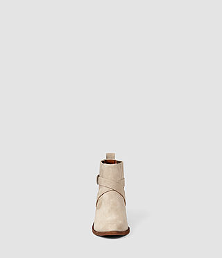 Mujer Botines Quentin (Sand) - product_image_alt_text_2