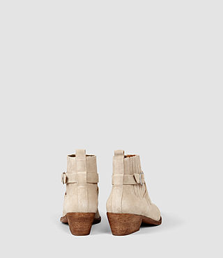 Mujer Botines Quentin (Sand) - product_image_alt_text_3