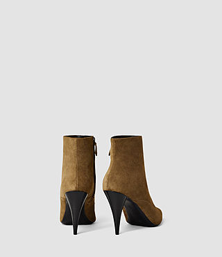 Mujer Elmore Boot (Cognac) - product_image_alt_text_3