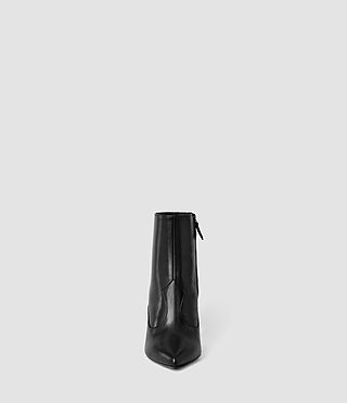 Mujer Elmore Boot (Jet Black) - product_image_alt_text_2