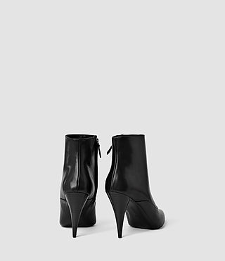 Mujer Elmore Boot (Jet Black) - product_image_alt_text_4