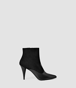 Women's Elmore Boot (Black)