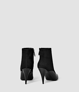 Mujer Elmore Boot (Black) - product_image_alt_text_3