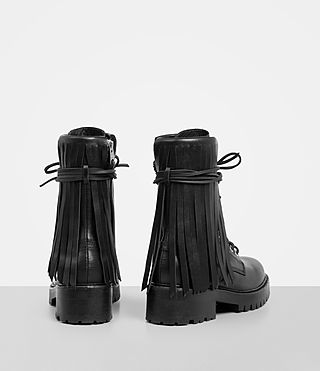 Women's Piper Boot (Black) - Image 5