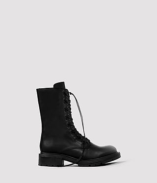 Womens Aars Boot (Black)
