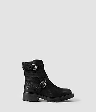 Womens Tannum Boot (Black)