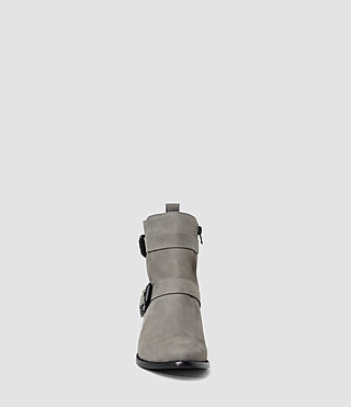 Damen Flynn Boot (Dark Grey) - product_image_alt_text_2