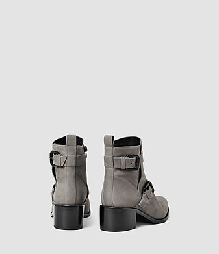 Damen Flynn Boot (Dark Grey) - product_image_alt_text_3
