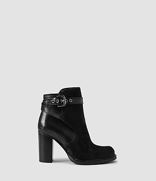Womens Jules Jodphur Boot (Pony)