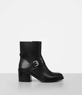 Damen Minkka Boot (Black)