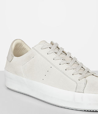 Womens Safia Sneaker (Stone) - product_image_alt_text_3