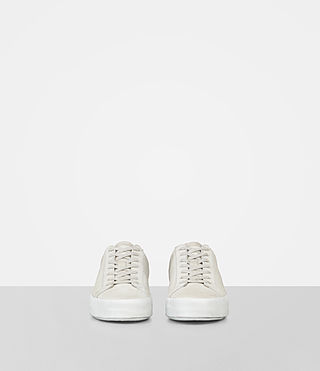 Womens Safia Sneaker (Stone) - product_image_alt_text_4